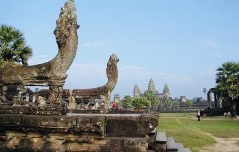 Tour Campuchia từ Hà Nội