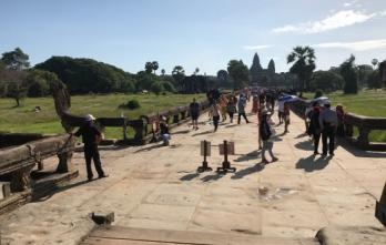 Tour Campuchia giá rẻ tốt nhất