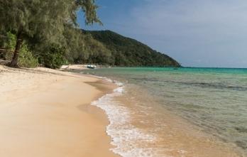 Tour Biển Kép Campuchia