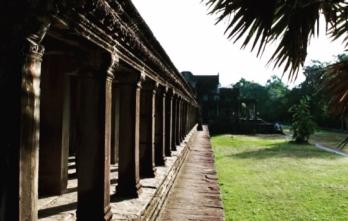 Du lịch Campuhia Siêm Reap - Phnom pênh 4 ngày 3 đêm