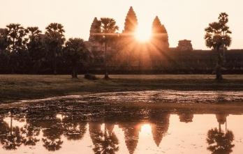 Du lịch Campuchia giá rẻ uy tín, dịch vụ tốt nhất
