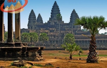 Tour du lịch CAMPUCHIA Siêm Riệp - Phnom Penh 3 ngày 2 đêm
