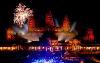 Du lịch Campuchia 4 ngày 3 đêm