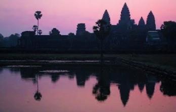 Tour du lịch Angkor Wat - Tour Campuchia giá rẻ