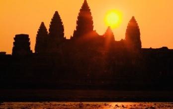 Tour Du lịch Campuchia bằng máy bay từ Hà Nội 4 Ngày 3 đêm