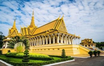 Tour Du lịch Campuchia Từ Hà Nội