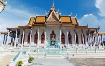 Tour Du lịch Campuchia giá rẻ 3 ngày 2 đêm