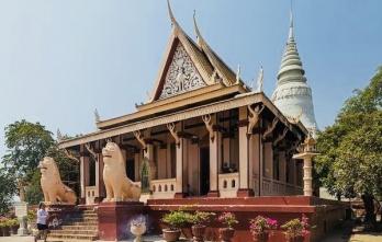 Tour Du lịch Campuchia giá rẻ 2 ngày 1 đêm