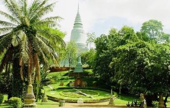 Tour Phnom Penh 2 ngày