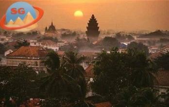 Du lịch Campuchia Đền Angkor Wat 4 Ngày 3 đêm