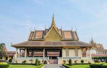 Tour Biển đảo Campuchia 4 Ngày 3 đêm
