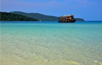 Tour Du lịch Koh Rong - Biển Sihanouk Ville - Cao Nguyên Bokor 4 ngày 3 đêm