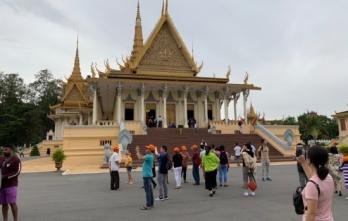 Tour Dip Hè Campuchia Angkor